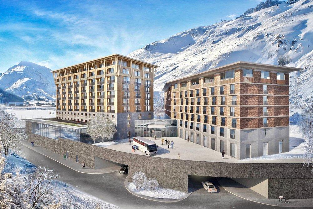 Bezaubernde Ferienwohnungen auf Wunsch mit Vermietung - Wohnfläche ca.: 56 m²Schlafzimmer: 1Badezimmer: 2Ref. 88305