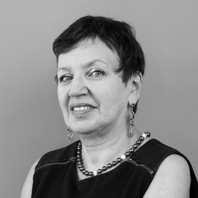 Isabelle Baruzzo