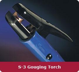 S-3 Gouging Torch