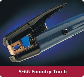 S-66 Foundry Torch