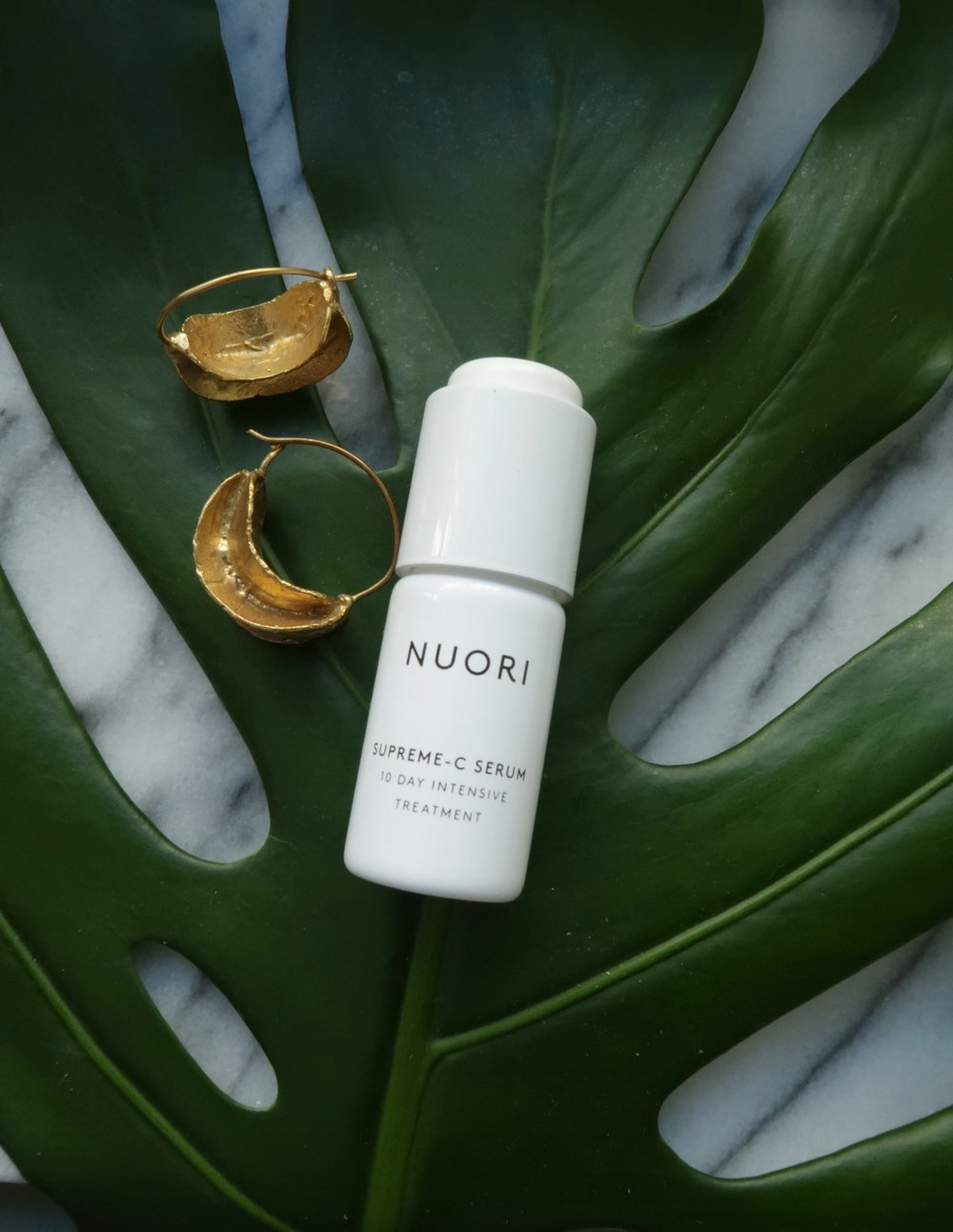 Vitamin C serums are the new holy grail of skincare. Get yours  here