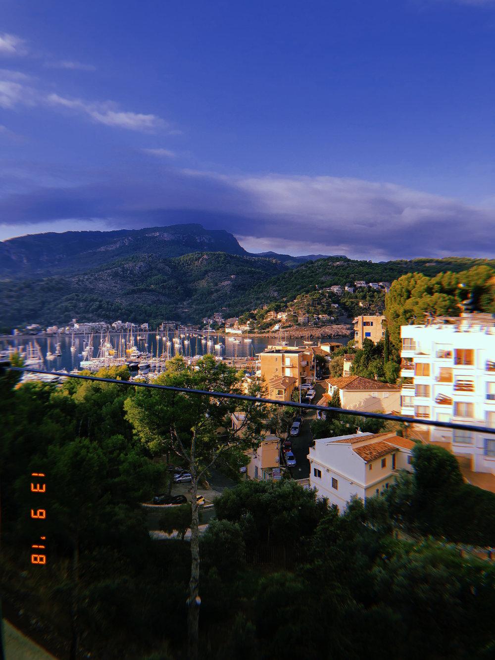 @neni_food - the only NENI restaurant in Mallorca @bikinihotels