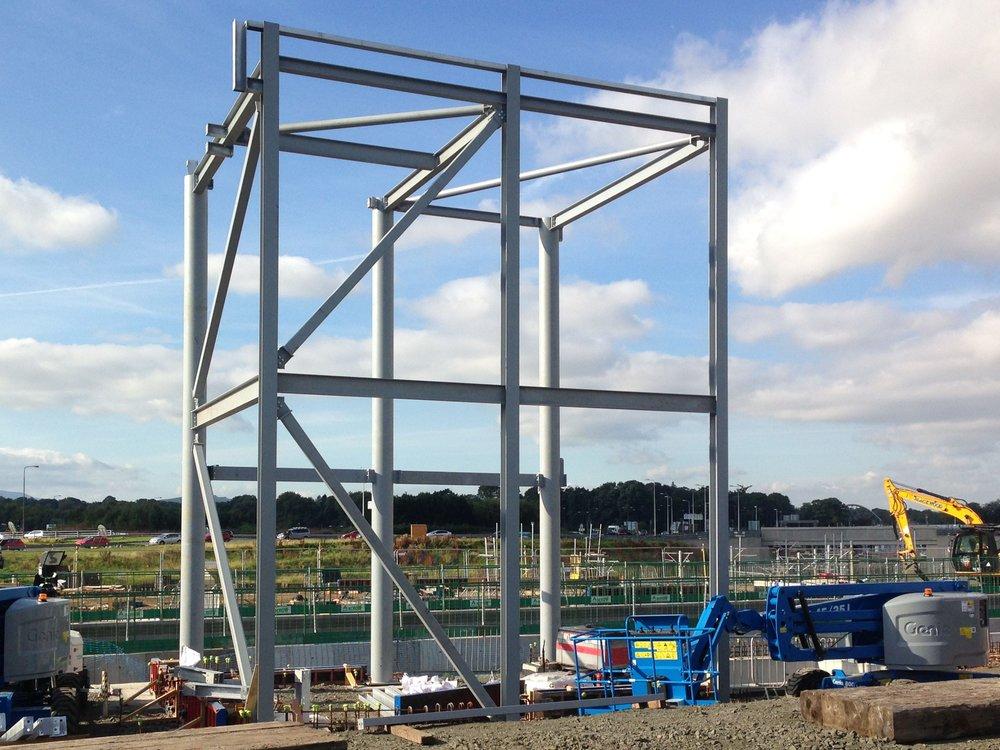 1st section of platform building 1-min.JPG
