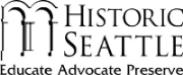 Historic Seattle
