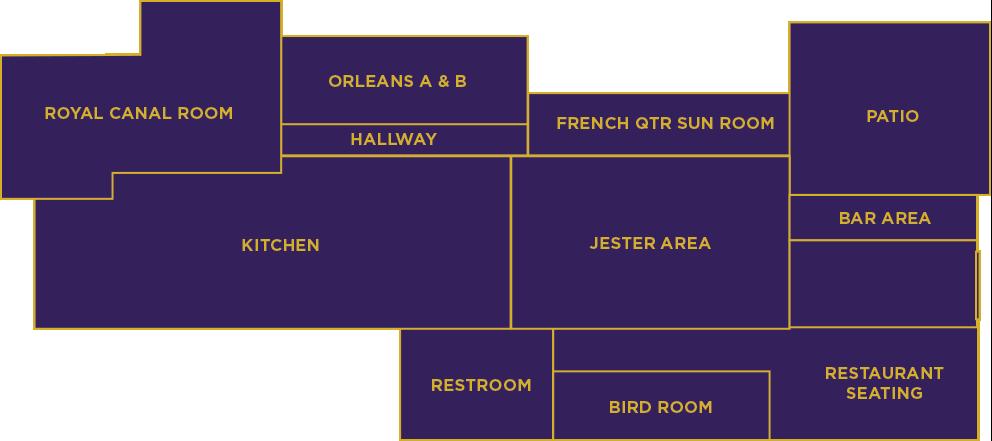 Private Rooms Owen Brennans
