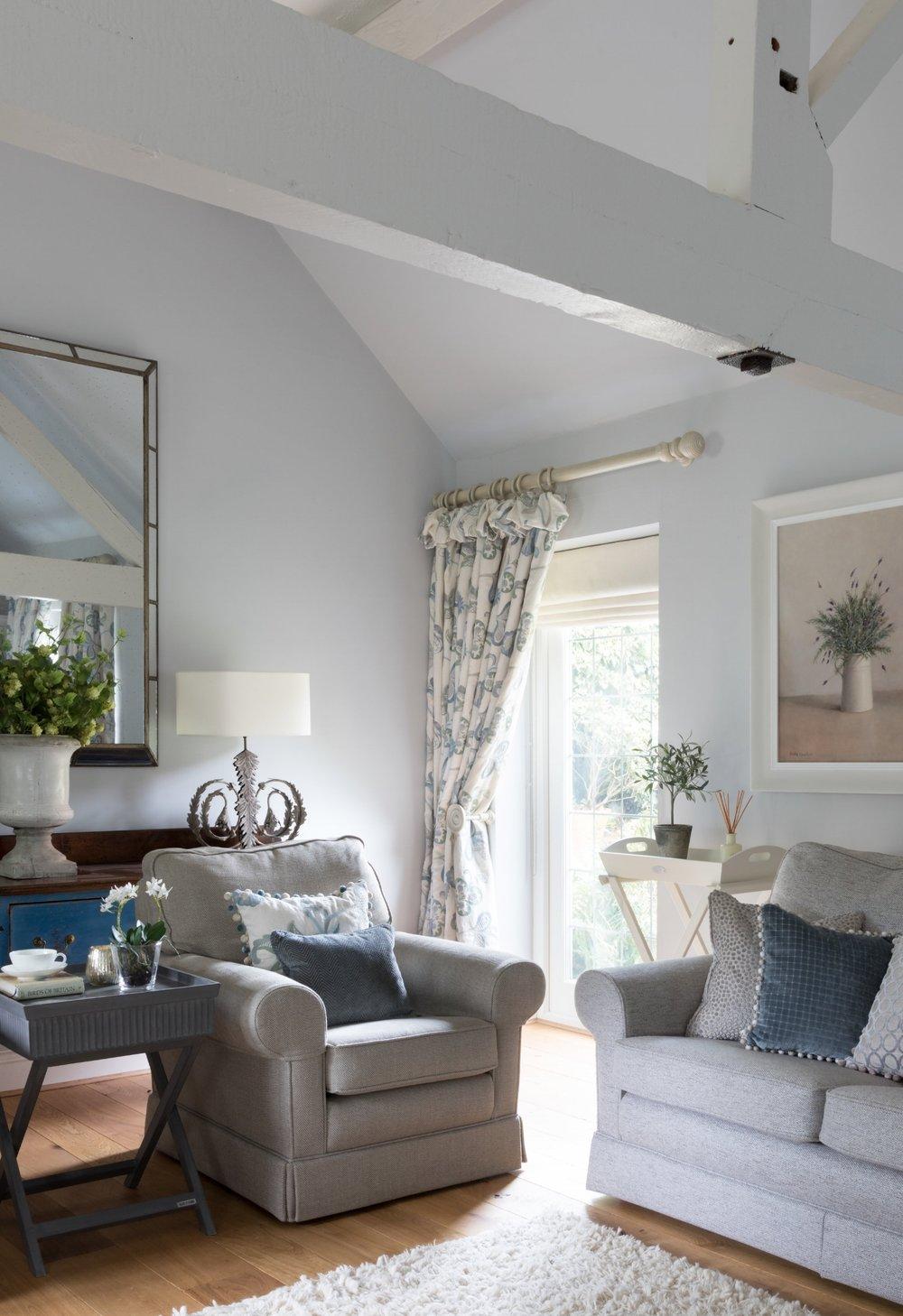 Cosy Cottage   Decorum Interior Design