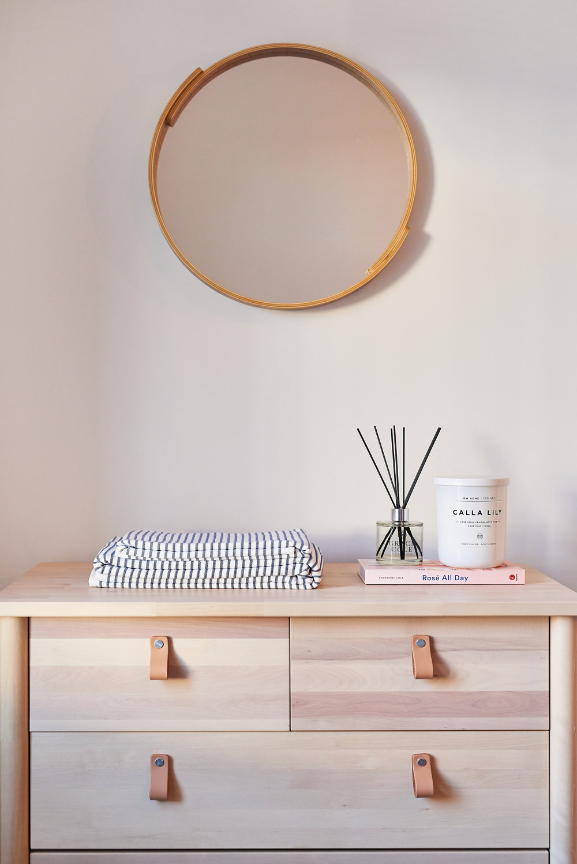 Loft Living   Decorum Interior Design