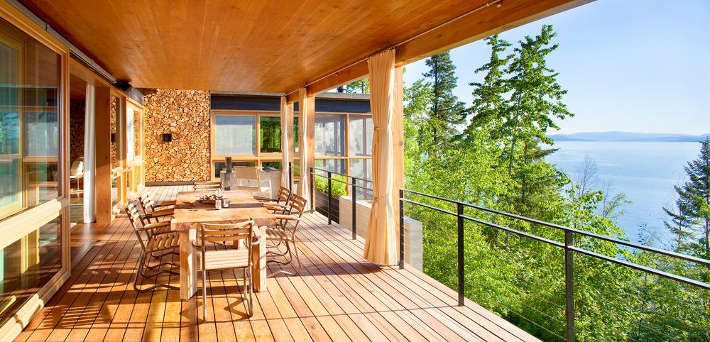Unique Luxury Homes