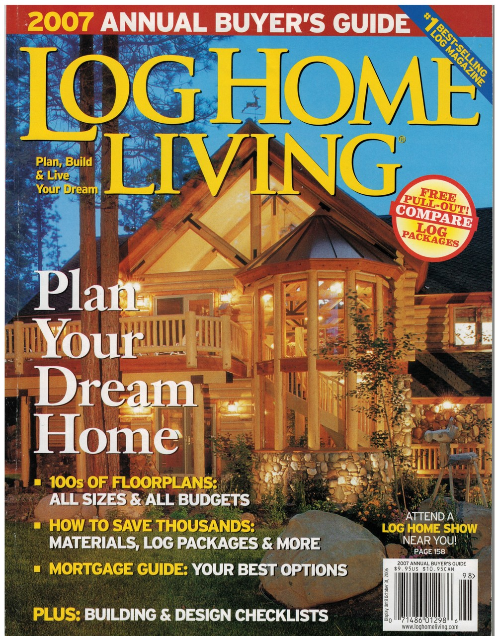 12 Log Home Living-2007 Annual Buyers Guide.jpg