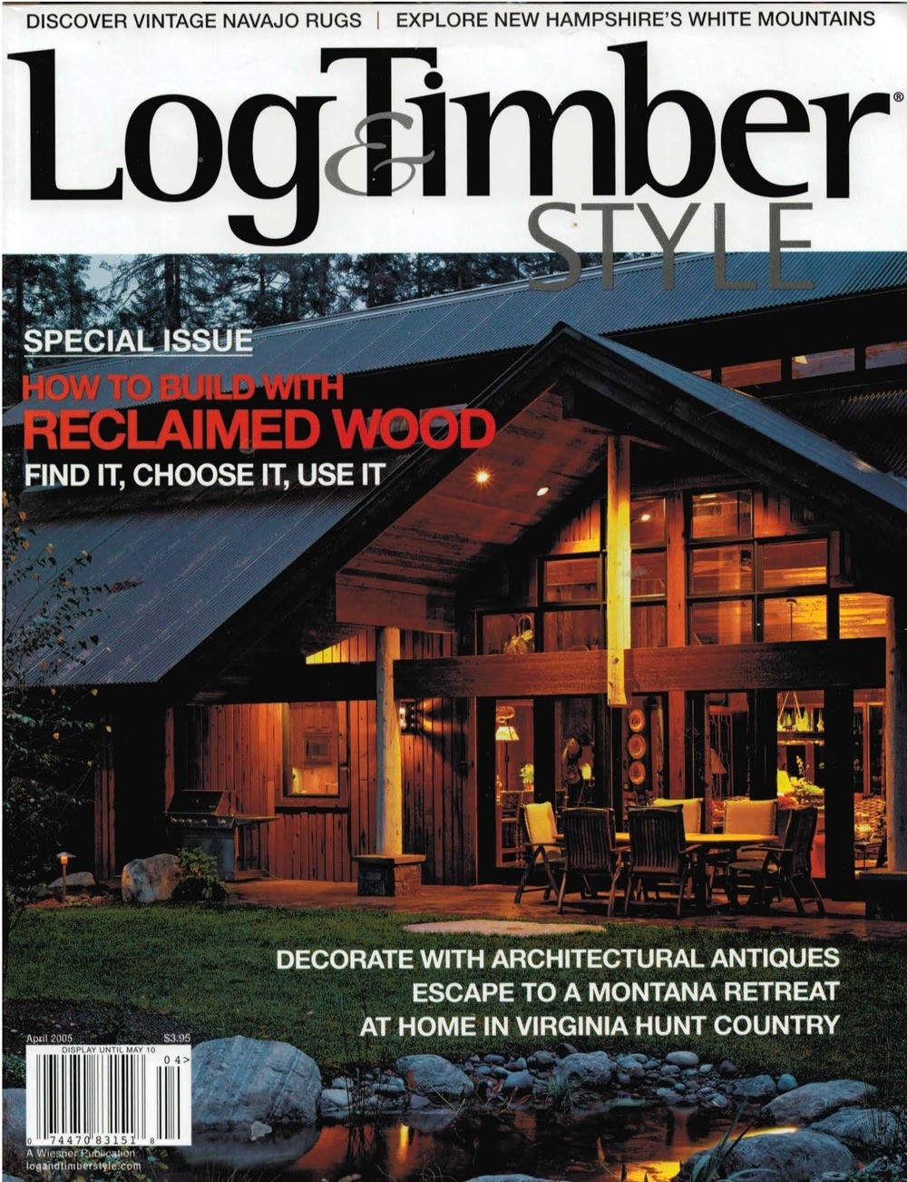 in the press — bigfork builders | montana luxury home builders