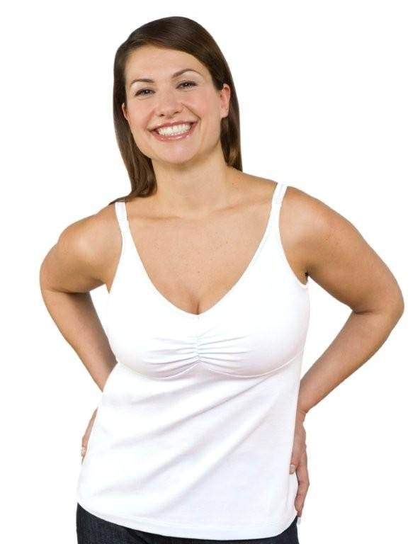 46d7b6f463f0a The Essential Nursing Bra Tank — Healthy Babies, Happy Moms Inc.