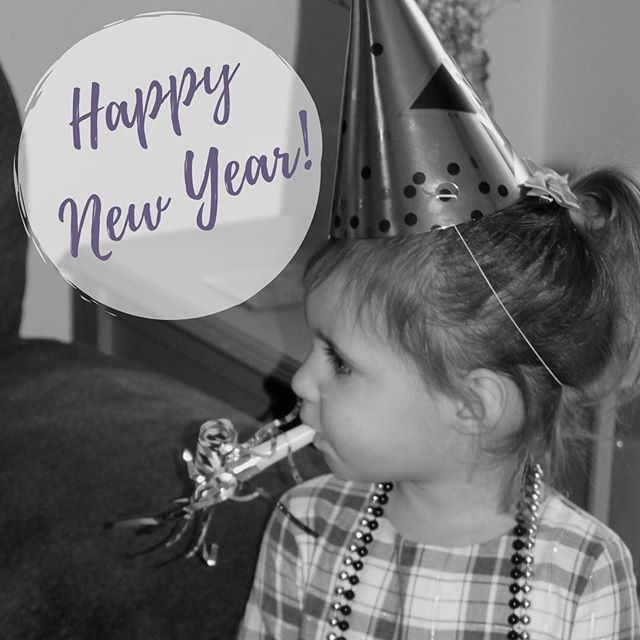 Thank you to all the families who made us part of your 2018! Can't wait to meet more wonderful moms, dads, & babies this year! 🎉🥳💜 . . . #newyear #2019 #health #happiness #motherhood #parenting #pregnancy #newborn #infant #duein2019 #bringonthenewyear #toddlersofinstagram #hny #thankyou #blessed #partyhatsandhorns #cheerstothenewyear