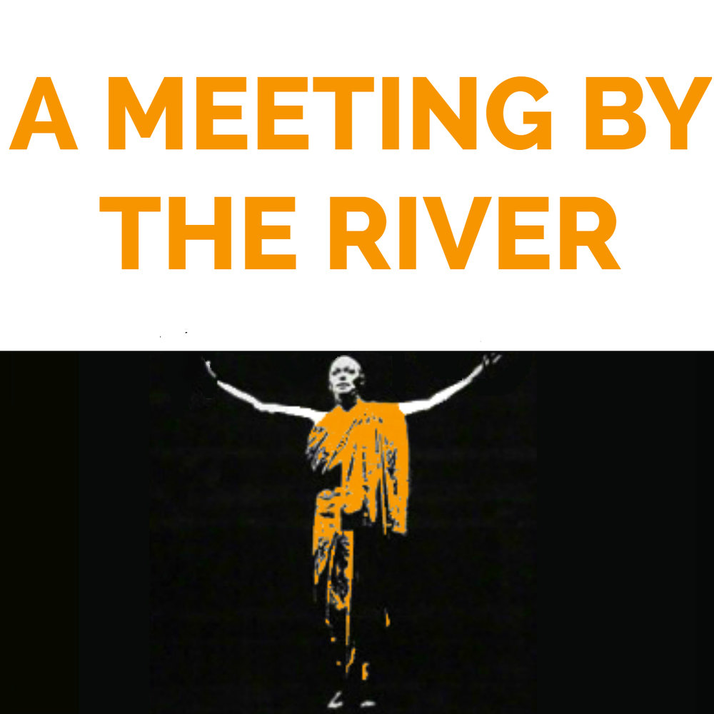 A Meeting by the River, Directed by Anthony Page, Act I - Two brothers confront each other in a monastery beside the Ganges. One plans to renounce the world, the other tries to stop him. Adapted by Christopher Isherwood and Don Bachardy from Isherwood's last novel, A Meeting by the River is a daring, ruthless, and joyfully comic meditation on the nature of love and the question of whether god exists. Dominic West, Kyle Soller, Penelope Wilton and Annabel Mullion star in this audio production.