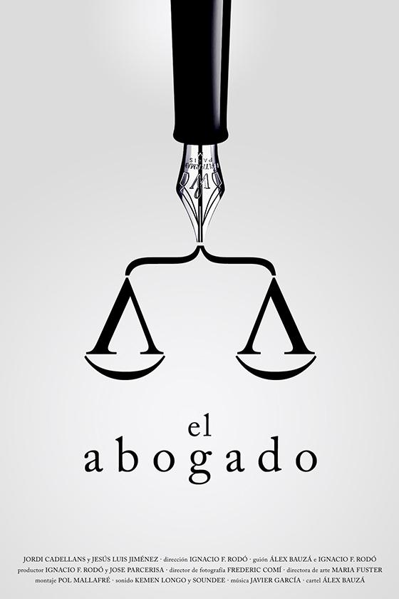 EL ABOGADO. Ignacio F Rodó