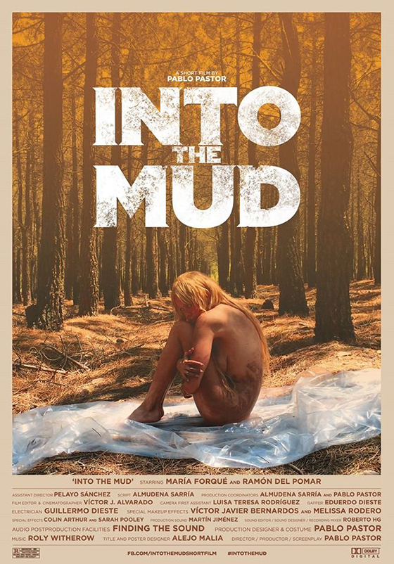 INTO THE MUD. Pablo Pastor