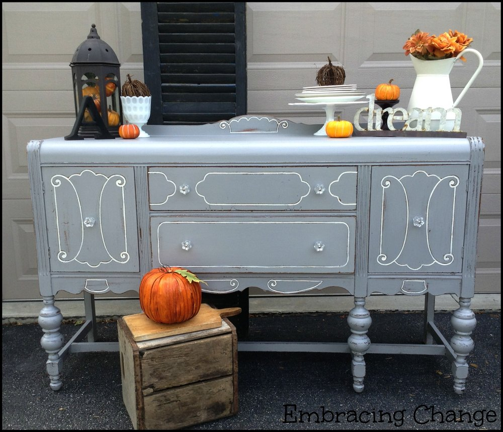 Erin mills paint decor centre inc home -  Erin Mills Paint_drawer Jpg Erin_mills_paint_grey_sideboard_1_ _embracing_change Jpg