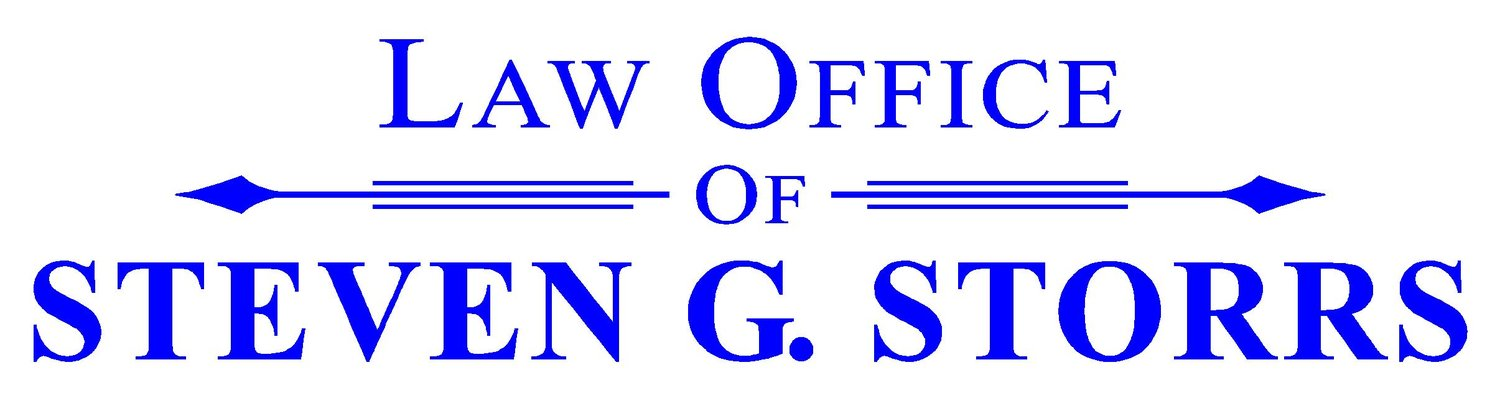 Law Office of Steven G. Storrs, PLC