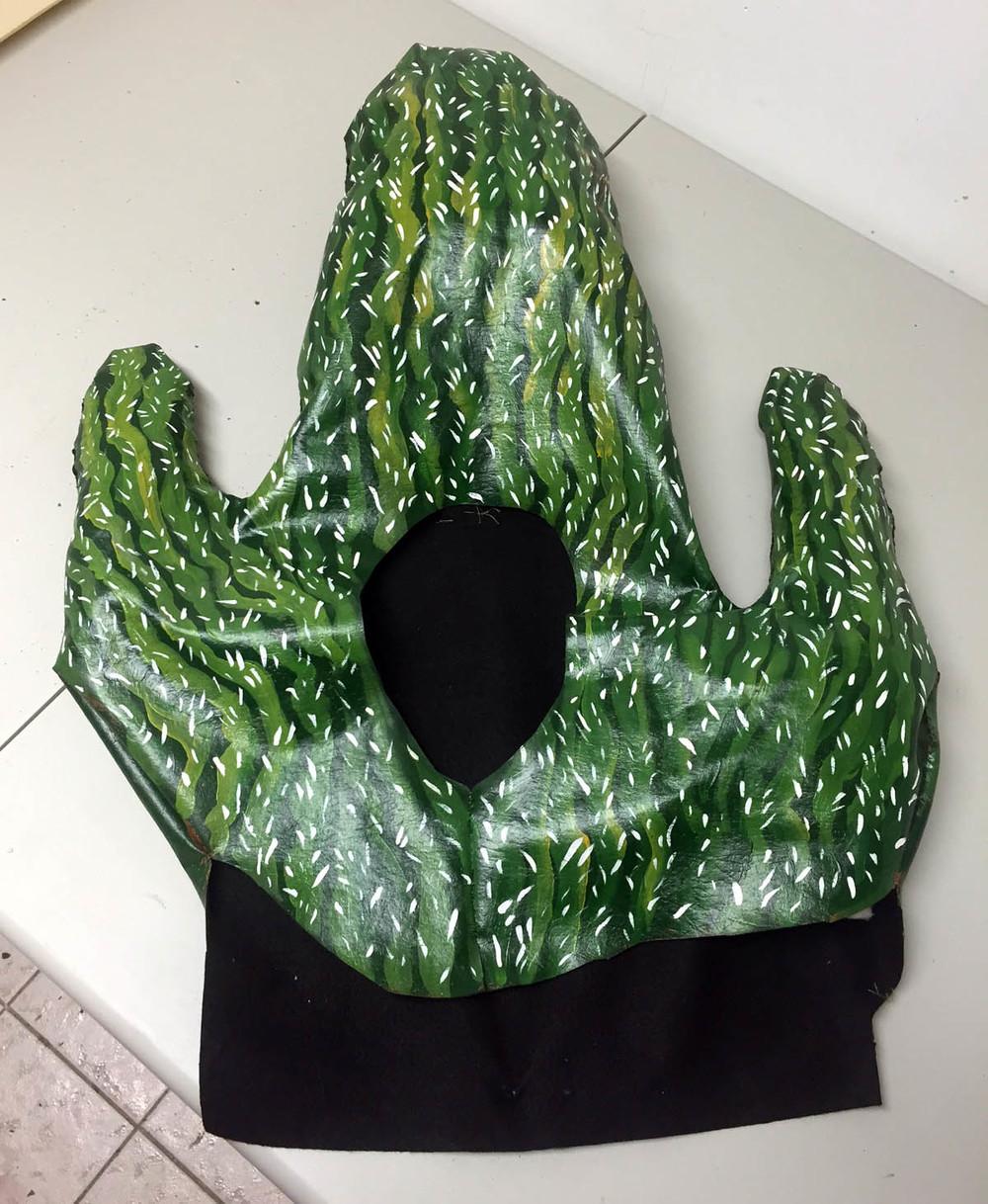 Cactus Headpiece