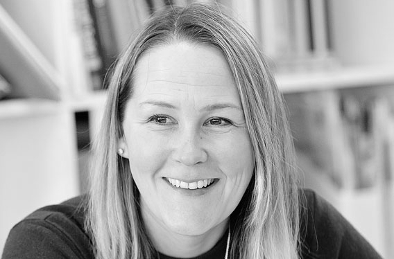 Alex McArthur of McArthur Davies sharing her marketing insights