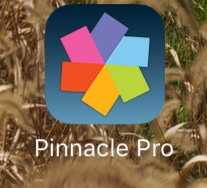 Pinnacle Studio Pro App