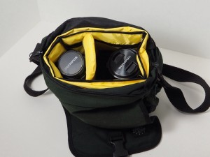Ape Case in Eagle Creek Shoulder Bag