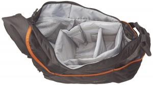 The Lowepro Passport Sling III (Lowepro marketing image)