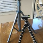 GorillaPod and LolliPod