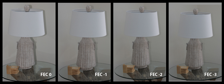 FEC Comparison