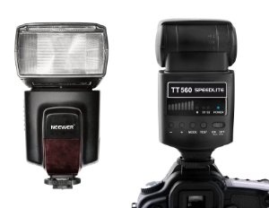 Neewer TT560 Speedlite