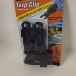 Tarp Clip Set