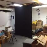 Westcott X-Shot Set Up