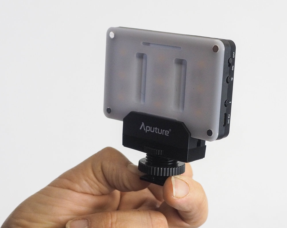 Aputure AL-M9 Amaran LED Light