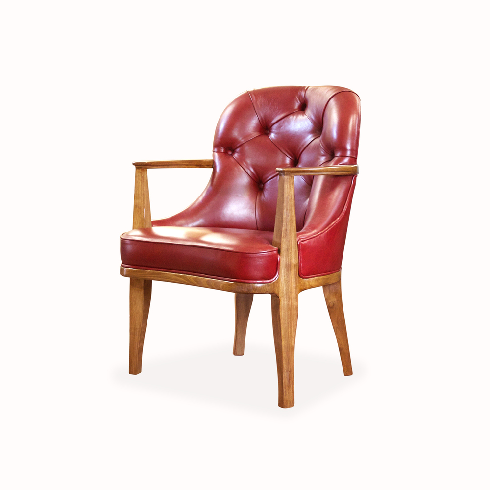 Bespoke Dining Chair - DC2021