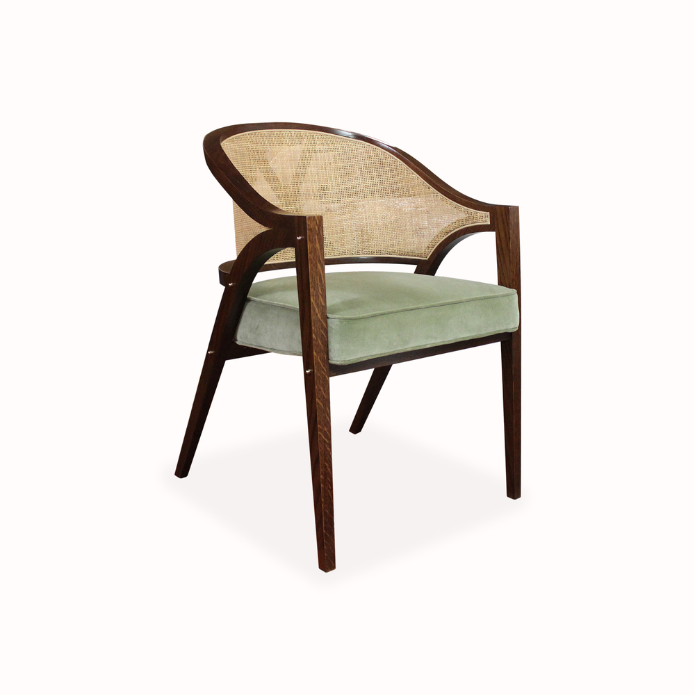Bespoke Dining Chair - DC2024