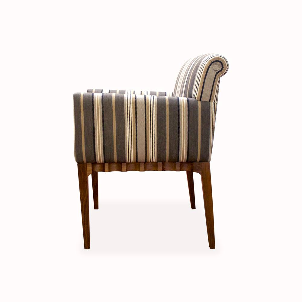 Bespoke Dining Chair - DC2036