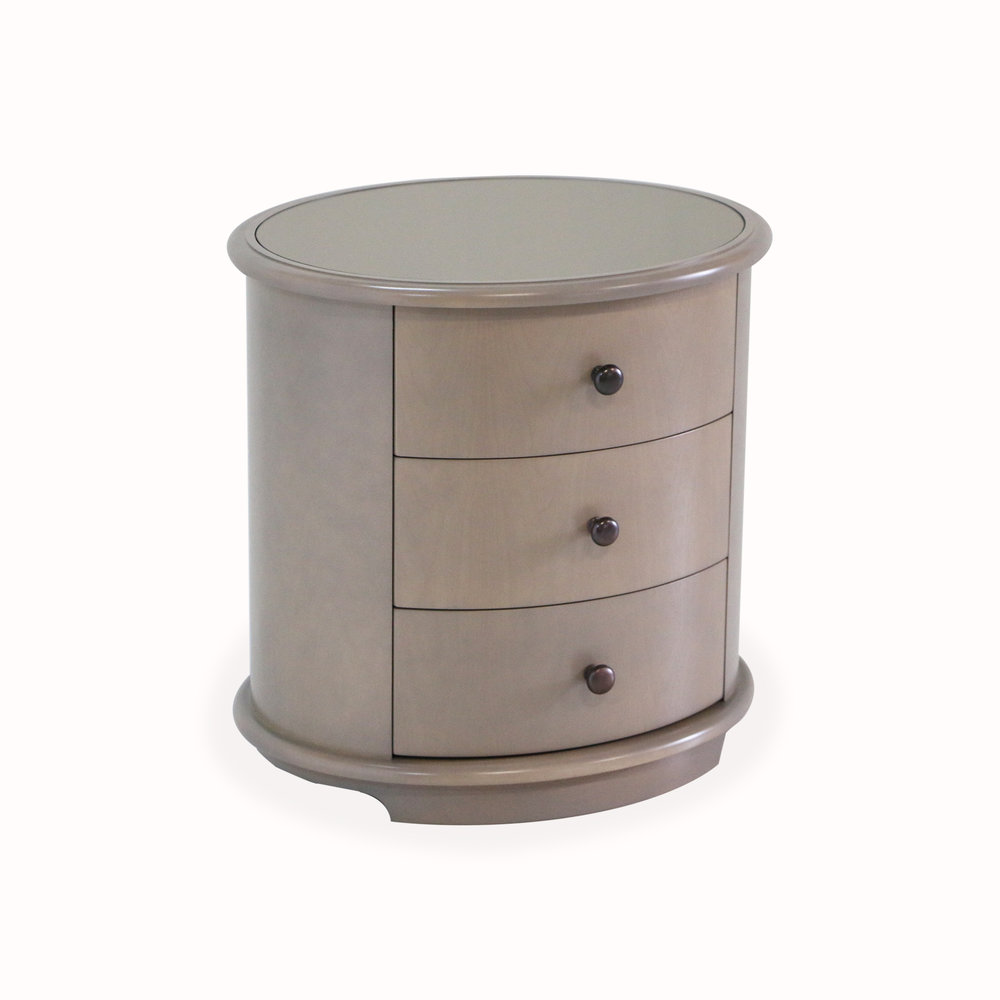 Bespoke Side Table - BT2031