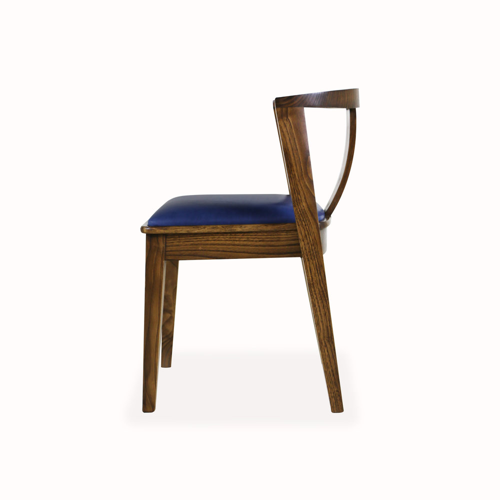 Bespoke Dining Chair - DC2025