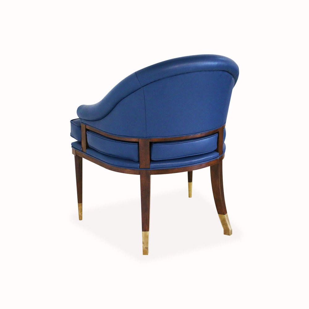 Bespoke Dining Chair - DC2029