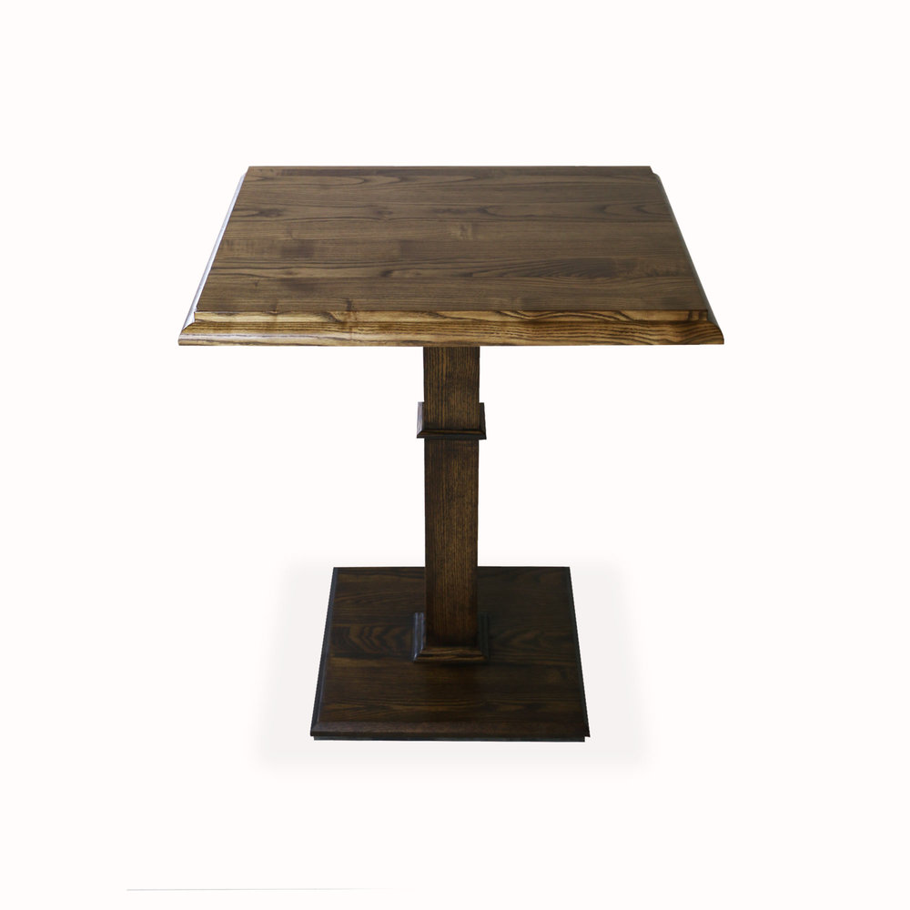 Bespoke Table - BT2027