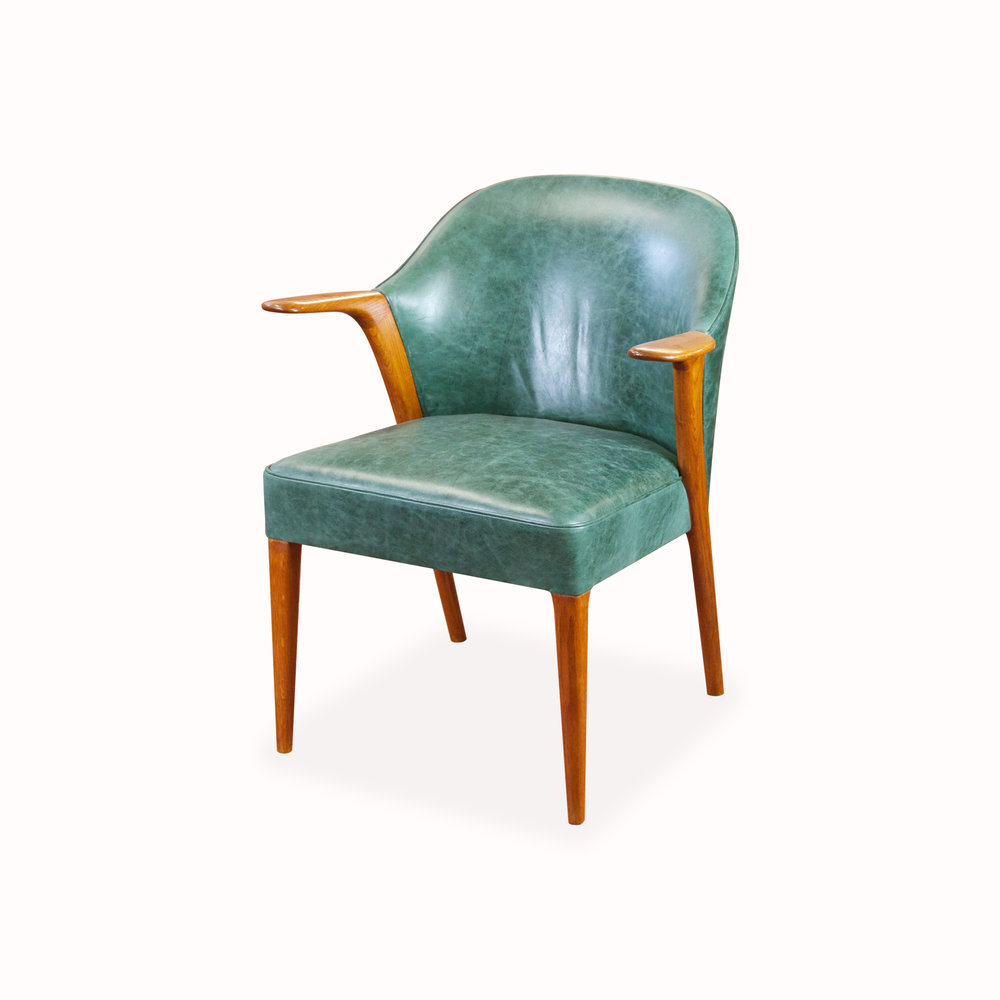 Bespoke Dining Chair - DC2027