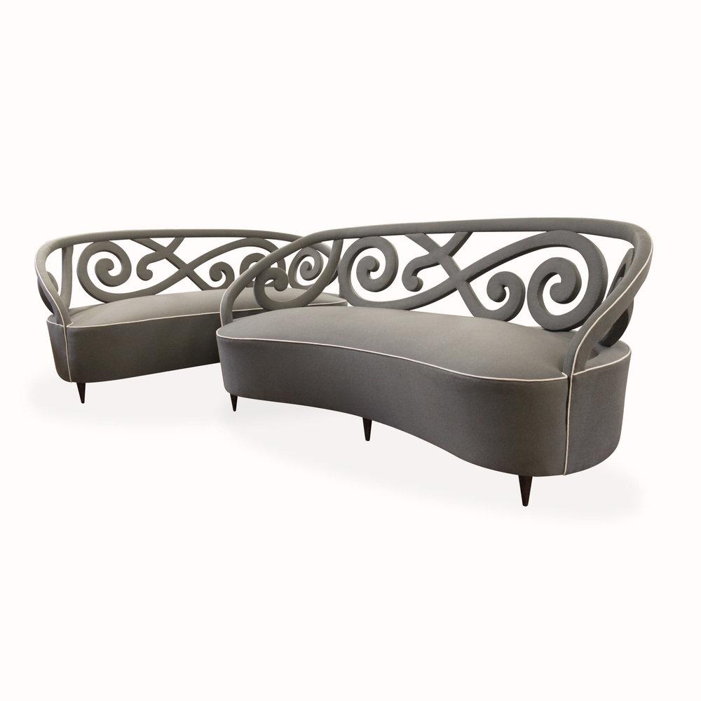 Bespoke Sofa - SF2050