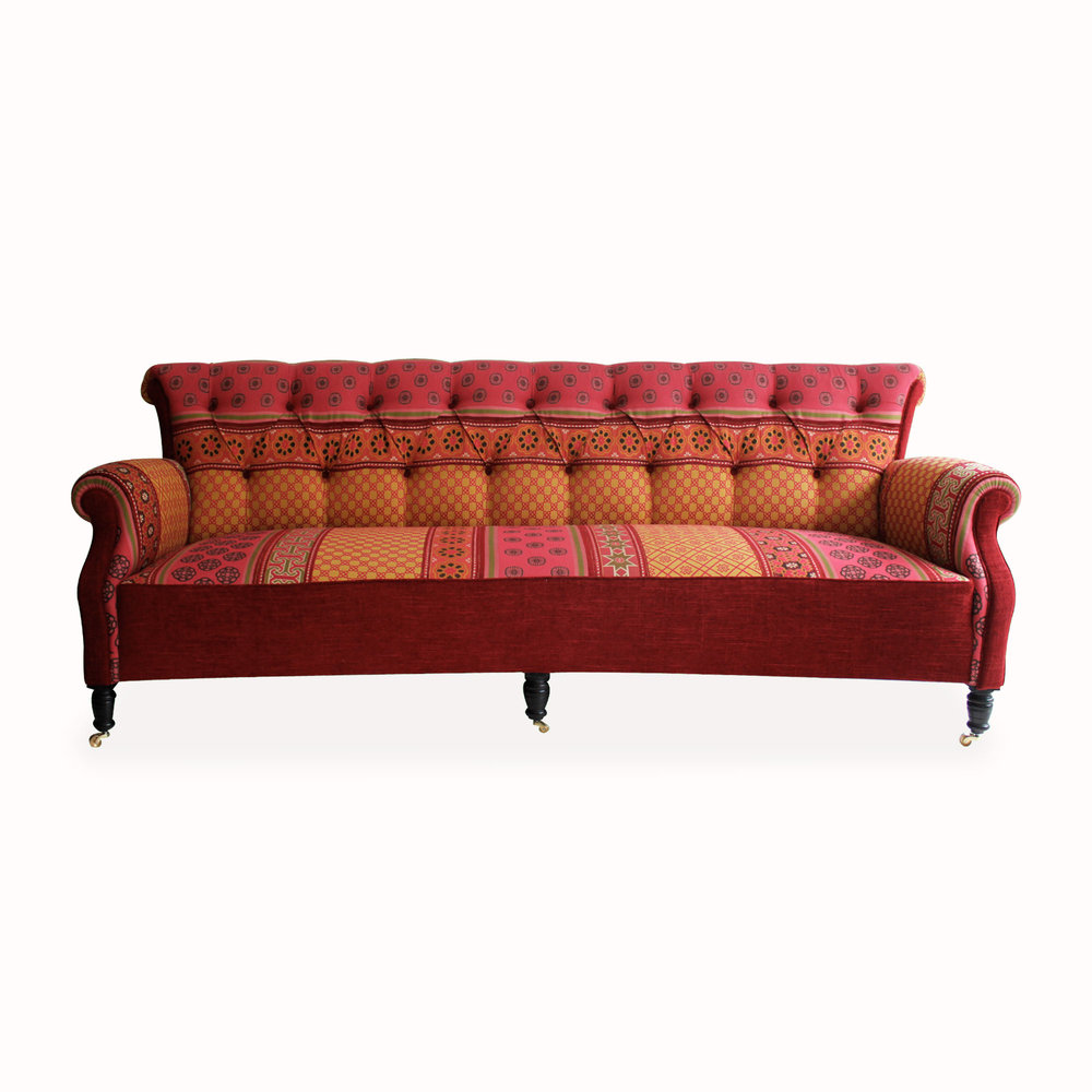 Bespoke Sofa - SF2023
