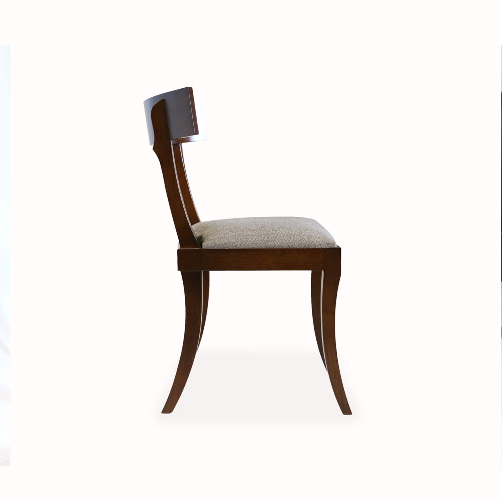 Bespoke Dining Chair - DC2037