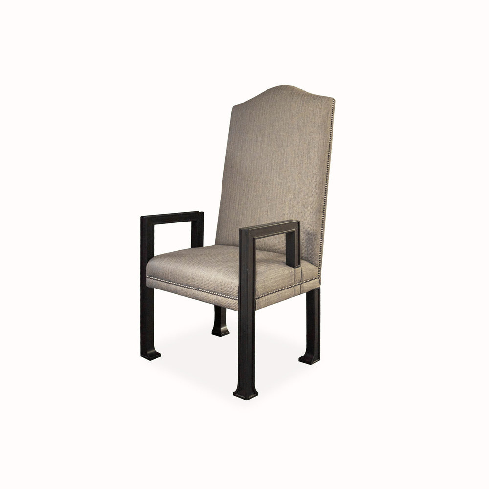 Bespoke Dining Chair - DC2038