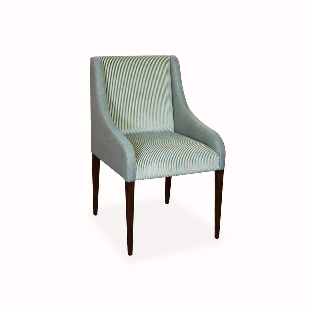 Bespoke Dining Chair - DC2040