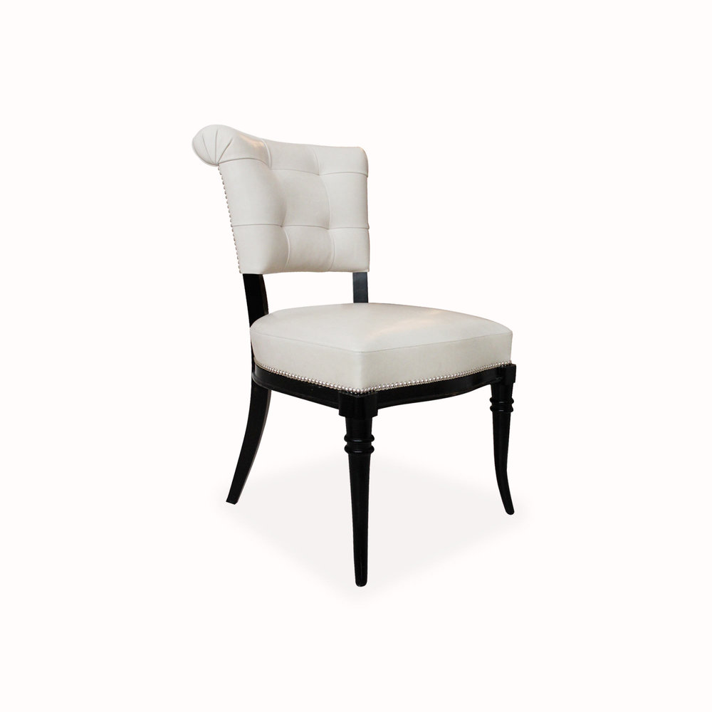 Bespoke Dining Chair - DC2042