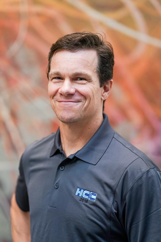 Kristof Irwin