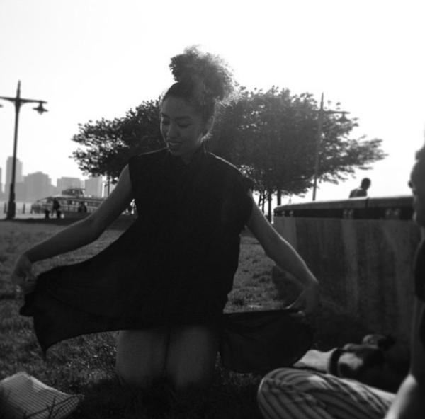 x @nicolespinelli