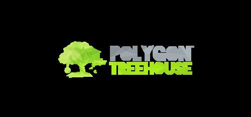 Polygon Treehouse -