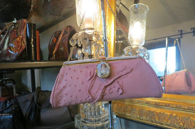 pink ostrich handbag.jpg